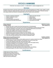 resumes for service delivery manager salary fitness and personal trainer resume sle my perfect resume