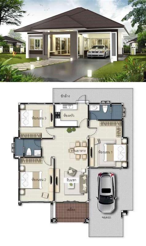 bedroom house plan  design  hotelsremcom