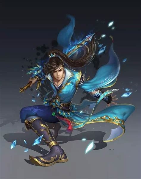 jian chen chaotic sword god wikia fandom
