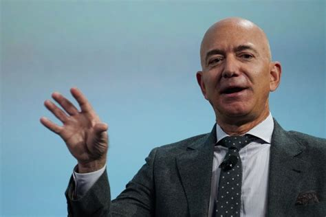 Jeff Bezos to donate $10 billion to climate action. Can he ...