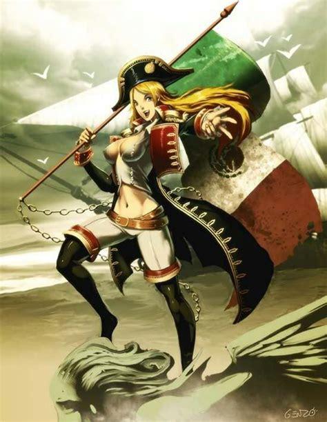 Top 5 personajes Mexicanos •Música Anime Amino• Amino