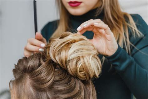 What Is A Hair by What Does A Cosmetologist Do Hair Professionals