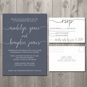 wedding invitations and rsvp theruntimecom With wedding invitations rsvp and information