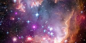 Happy Birthday, Hubble: Seeing the Universe in a New Light ...