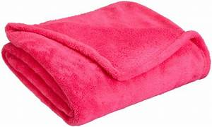 Impact of pink blanket – Trusty Decor
