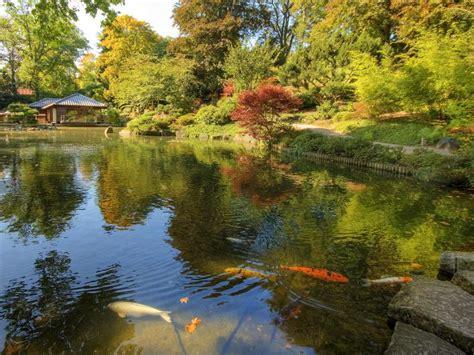 Japanischer Garten In Kaiserslautern Bilder by Japanischer Garten Kaiserslautern Bilder