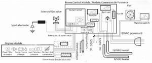 Norcold Refrigerator Wiring Diagram
