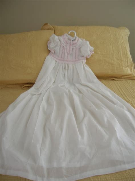 christening gown  love sewing projects burdastylecom