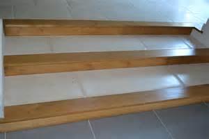 Nez De Marche Escalier Bois by Menuiseries Int 233 Rieures Gt Escaliers