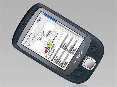Mobile Mda Touch
