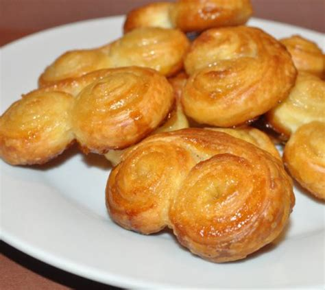 les recettes de la cuisine de asmaa palmiers au sucre de canne les recettes de la cuisine de