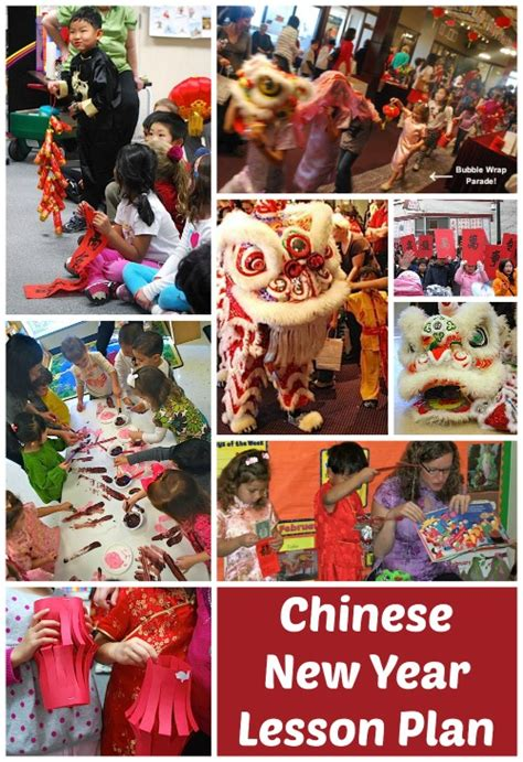 chinese new year lesson plans for preschool new year 2014 worksheets for kindergarten 164