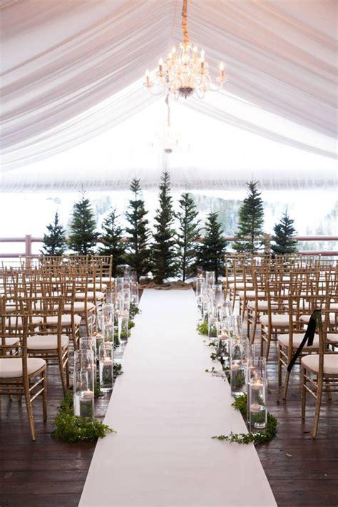 winter wedding ideas  love domino