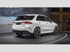 Mercedes GLEClass plugin hybrid could rock 62 miles of