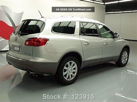 2011 Buick Enclave Cxl by 2011 Buick Enclave Cxl 19 S 63k Mi Direct Auto