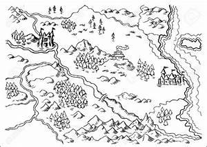 mountains maps sketch - Szukaj w Google   Sketchnoting ...