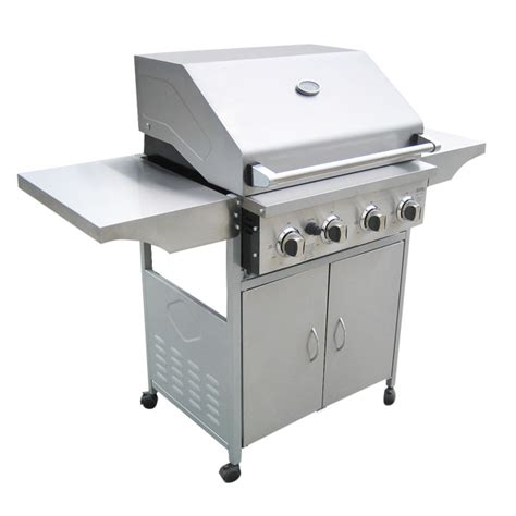 Kitchen Grill Plate by Outdoor Kitchen 4 Burner Gas Grill Plate Bbq Buy