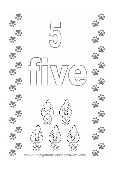 Number Flashcard Flash Cards Flashcards Printable