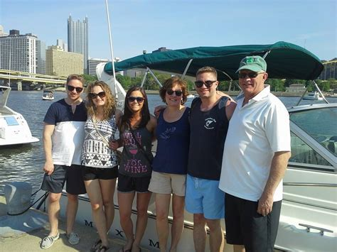 Boat Rentals Pittsburgh Pa by Boating Pittsburgh Pa Weekend