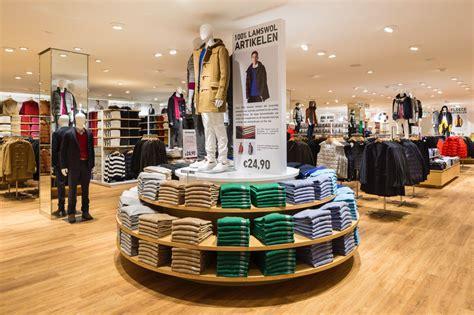 uniqlo ouvre premier magasin en belgique 224 anvers