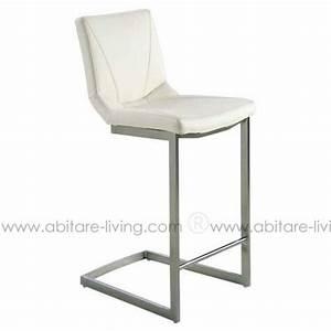 Chaise Cuisine Haute : chaise haute pour plan de travail cuisine ~ Teatrodelosmanantiales.com Idées de Décoration