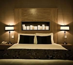 Luminaire Pour Chambre : luminaire pour chambre zen visuel 7 ~ Teatrodelosmanantiales.com Idées de Décoration