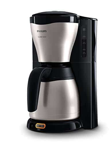 philips kaffeemaschine mit thermoskanne philips gaia filterkaffeemaschine mit thermoskanne im test