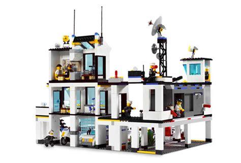 Lego City Polizei Station 7744 Police Station Neu !!!!! Ebay