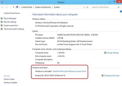 Windows 10 Product Key Generator 64 & 32 Bit Free Download