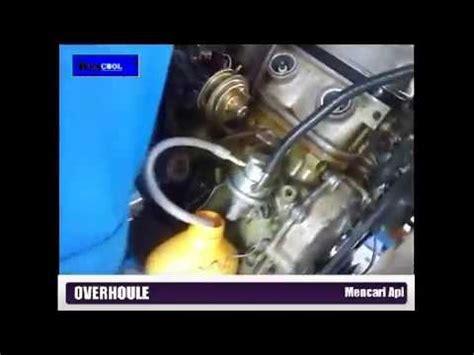 servis sistem pengapian mobil kijang