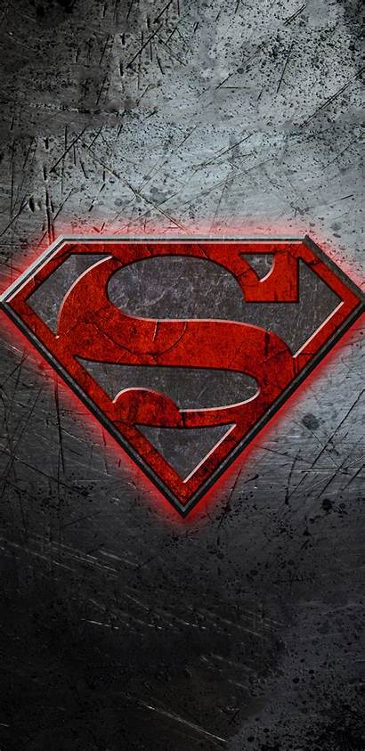 4k Superman Iphone Samsung Galaxy Note S9