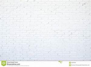 Mur Brique Blanc : mur de briques blanc image stock image du r p tition 56305209 ~ Mglfilm.com Idées de Décoration