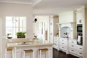 meuble de cuisine rustique meuble cuisine rustique but With couleur facade maison provencale 13 relooker une cuisine rustique cate maison
