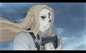 Yokai Anime Romance