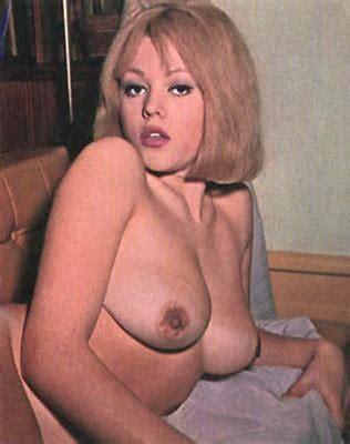 Nude margaret nolan Fabulous Photos