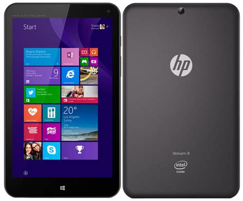 hp 8 tablet specification and price phone current
