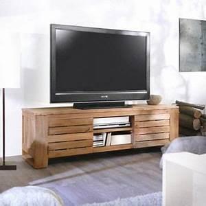 Meuble Tv Bois Pas Cher : table rabattable cuisine paris meubles tv pas cher bois ~ Teatrodelosmanantiales.com Idées de Décoration