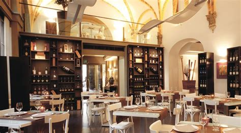Best Florence Italy Restaurants The Best Michelin Starred Restaurants In Florence