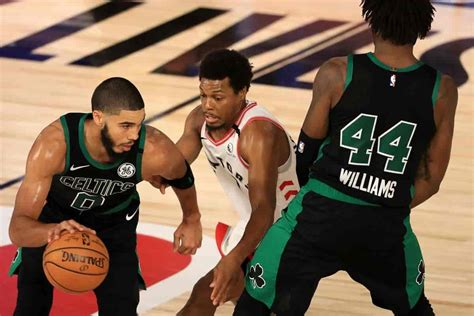 NBA Live Stream 2019-20: Boston Celtics vs Toronto Raptors ...