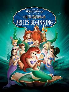 The Little Mermaid 3 Images The Little Mermaid Arielu002639s