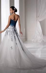 tall white and blue wedding dress blue wedding dresses With wedding dresses for tall ladies