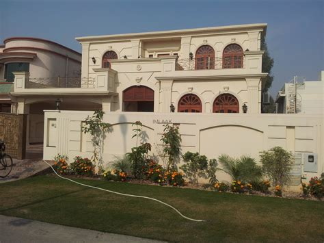 Selling Home DHA Lahore
