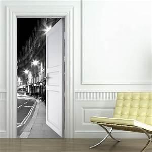 Decoration De Porte : d coration de porte 3 tendances pour les relooker ~ Teatrodelosmanantiales.com Idées de Décoration