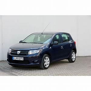 Dacia Sandero Gpl : essai dacia sandero 1 2 16v 75 gpl ufc que choisir ~ Gottalentnigeria.com Avis de Voitures