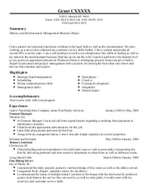 Active Resume Words by Words For Resume Salem State