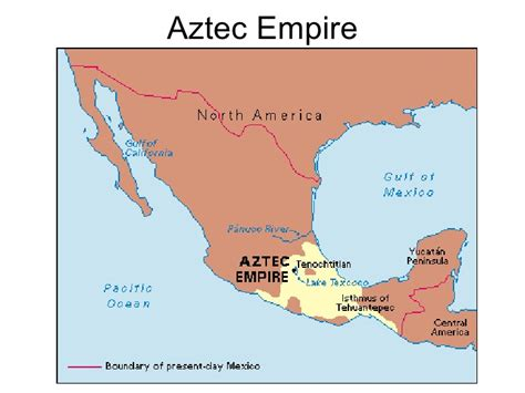 Aztec Empire World Map.Information About Aztec Empire World Map Yousense Info