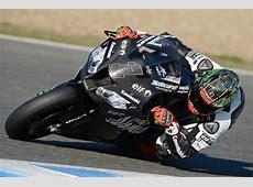 Superbike Piloti e team che scenderanno in pista nei test