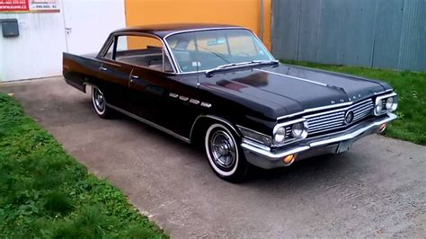 Buick Electra 225, 1963 Youtube
