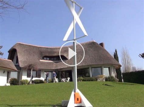 Ветроэнергетика. Основные технические характеристики ВЭУ. Виды и принцип действия ветроэлектрических установок