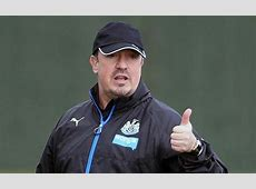 Press briefing claims Rafa Benitez in, Graham Carr out